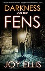 Darkness on the Fens DI Nikki Galena Books in Order