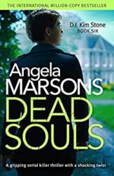 Dead Souls DI Kim Stone Books in Order