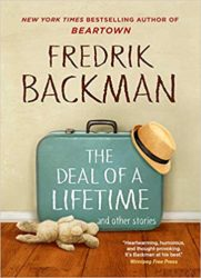 Deal of a Lifetime Fredrik Backman Books in Order