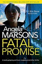 Fatal Promise DI Kim Stone Books in Order