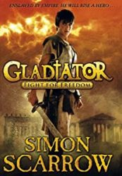 Fight for Freedom Simon Scarrow Books in Order