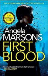 First Blood DI Kim Stone Books in Order