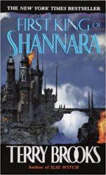 First King Of Shannara - Shannara Books in Order