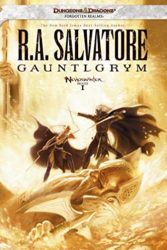 Gauntlgrym - The Neverwinter Saga - The Legend of Drizzt Books in Order