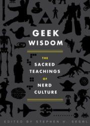 Geek Wisdom The Sacred Teachings of Nerd Culture - NK Jemisin Books in Order