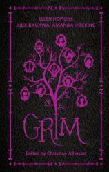 Grim anthology - Ellen Hopkins Books in Order