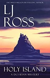 Holy Island DCI Ryan Books in Order