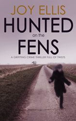 Hunted on the Fens DI Nikki Galena Books in Order