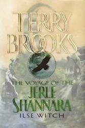 Ilse Witch Shannara Books in Order