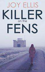 Killer on the Fens DI Nikki Galena Books in Order