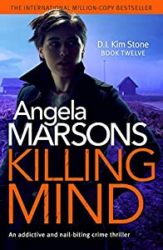 Killing Mind DI Kim Stone Books in Order