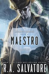 Maestro - Homecoming Trilogy - The Legend of Drizzt Books in Order
