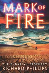 Mark of Fire - The Endarian Prophecy Books in Order