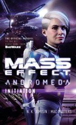 Mass Effect Initiation - NK Jemisin Books in Order