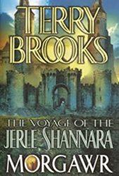 Morgawr Shannara Books in Order