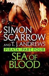 Pirata Sea of Blood Simon Scarrow Books in Order