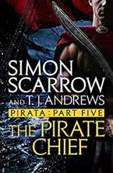Pirata The Pirate Chief Simon Scarrow Books in Order