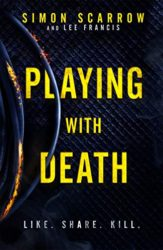 Playing With Death Simon Scarrow Books in Order