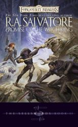 Promise of the Witch-King - The Sellswords Trilogy - The Legend of Drizzt Books in Order
