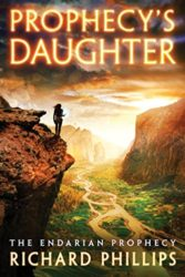 Prophecy's Daughter - The Endarian Prophecy Books in Order