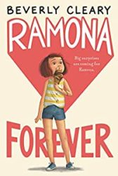 Ramona Forever Ramona Quimby Books in Order