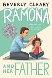 Ramona and Her Father Ramona Quimby Books in Order