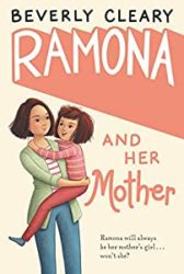 Ramona and Her Mother Ramona Quimby Books in Order