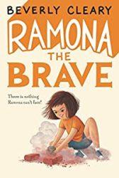 Ramona the Brave Ramona Quimby Books in Order