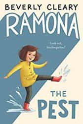 Ramona the Pest Ramona Quimby Books in Order