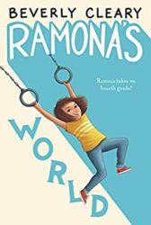 Ramona's World Ramona Quimby Books in Order