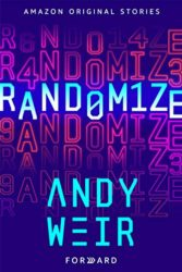 Randomize - Andy Weir Books in Order
