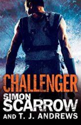 Roman Arena Challenger Simon Scarrow Books in Order