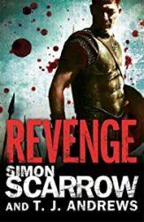 Roman Arena Revenge Simon Scarrow Books in Order
