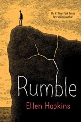 Rumble - Ellen Hopkins Books in Order