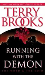 Running With the Demon - Shannara Books in Order