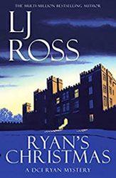 Ryan's Christmas DCI Ryan Books in Order