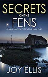 Secrets On the Fens DI Nikki Galena Books in Order