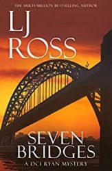 Seven Bridges DCI Ryan Books in Order