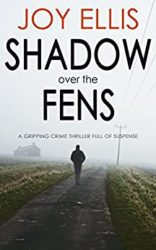 Shadow on the Fens DI Nikki Galena Books in Order