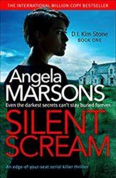 Silent Scream DI Kim Stone Books in Order