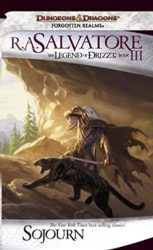 Sojourn - The Dark Elf Trilogy - The Legend of Drizzt Books in Order