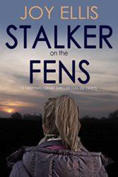 Stalker on the Fens DI Nikki Galena Books in Order