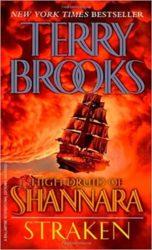 Straken Shannara Books in Order