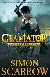 Street Fighter Simon Scarrow Books in Order