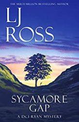 Sycamore Gap DCI Ryan Books in Order