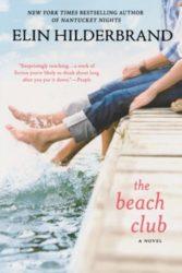 The Beach Club - Elin Hilderbrand books in order