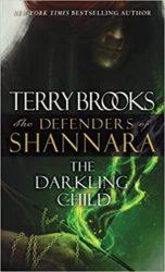 The Darkling Child Shannara Books in Order