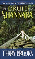 The Druid of Shannara - Shannara Books in Order
