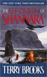 The Elf Queen of Shannara - Shannara Books in Order