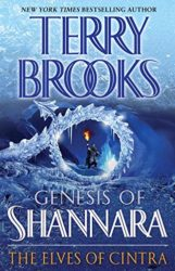 The Elves of Cintra Shannara Books in Order